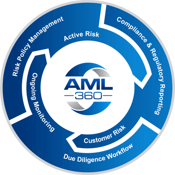 AML TRANSACTION MONITORING